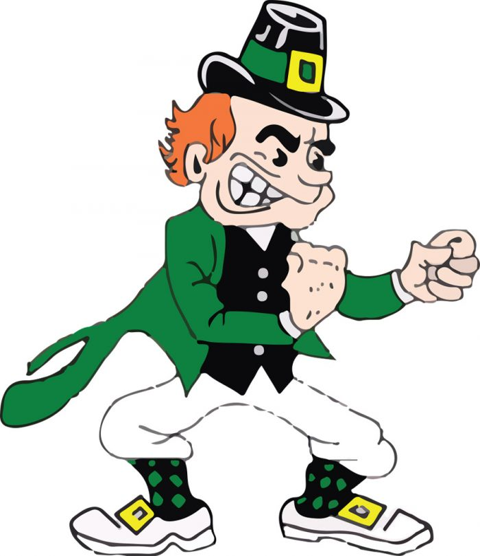 Waldport Fightin' Irish